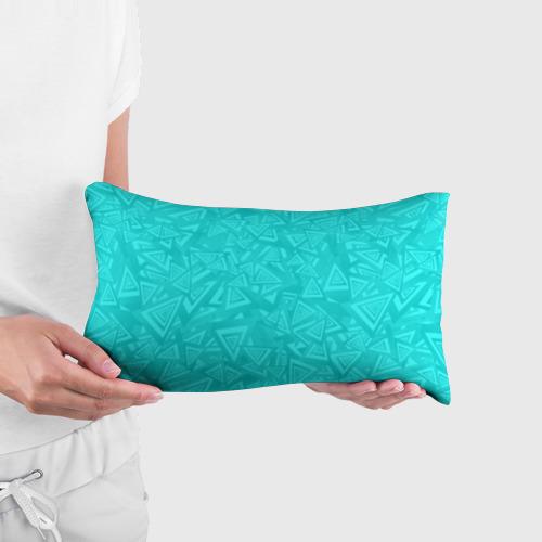 Подушка 3D антистресс Абстракция. Фото 01