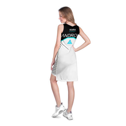 Платье-майка 3D DETROIT  Фото 01