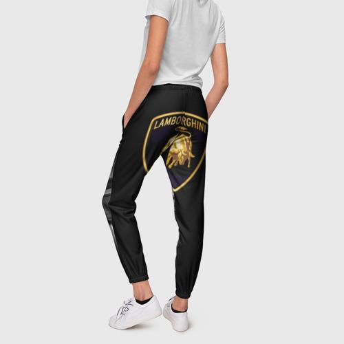 Женские брюки 3D Lambo Фото 01