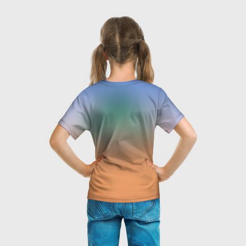 Детская футболка 3D BRAWL STARS Фото 01