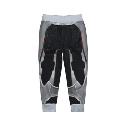 Детские брюки 3D  Фото 02, Avengers child uniform