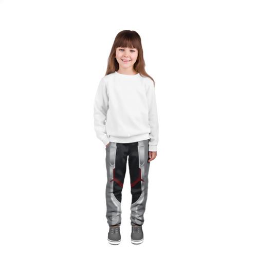 Детские брюки 3D  Фото 04, Avengers child uniform