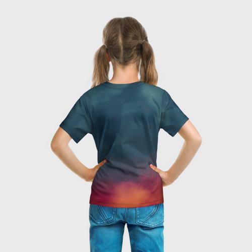 Детская футболка 3D Сериал Благие намерения Фото 01