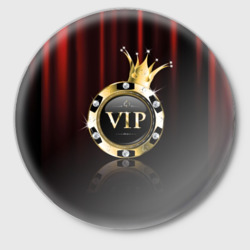 Золотая фишка VIP