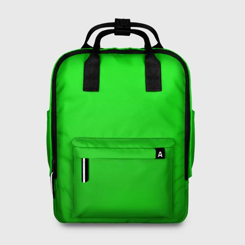 Женский рюкзак 3D BRAWL STARS LEON Фото 01