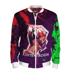 XXXTENTACION.