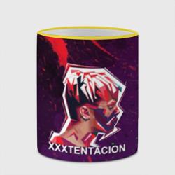 XXXtentacion (Брызги Красок).