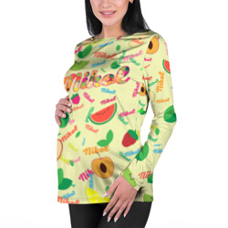 Nikol Fruits boom!