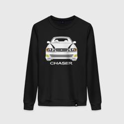 Toyota Chaser 100 (сток)