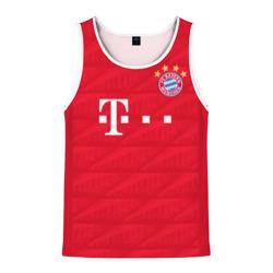 Bayern home 19-20