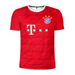 Lewandowski home 19-20