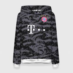 Bayern away gk 18-19