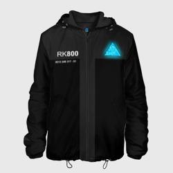 RK800 CONNOR