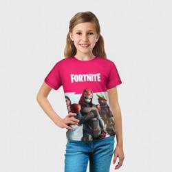FORTNITE: 9 СЕЗОН