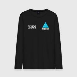 RK800 CONNOR (НА СПИНЕ)