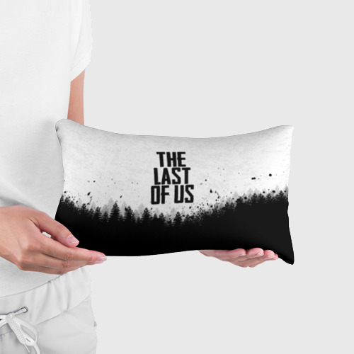 Подушка 3D антистресс  Фото 03, THE LAST OF US