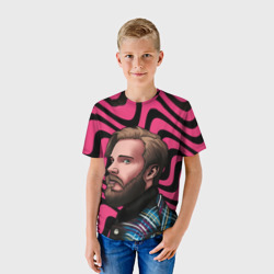 Pink PewDiePie