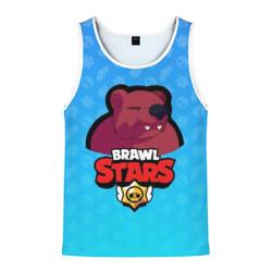 Bear - BRAWL STARS
