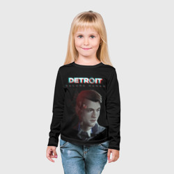Detroit: Become Human.