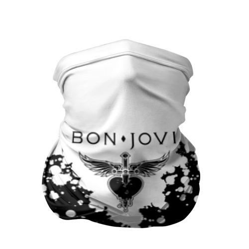 Бандана-труба 3D Bon Jovi Фото 01