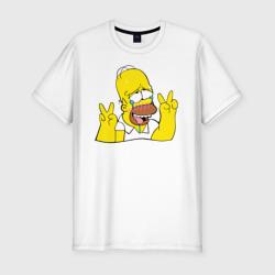 Homer Ahegao