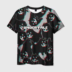 Undertale (Надоедливый пёс).