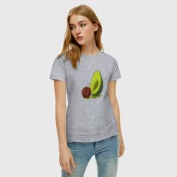 Avocado R.I.P.