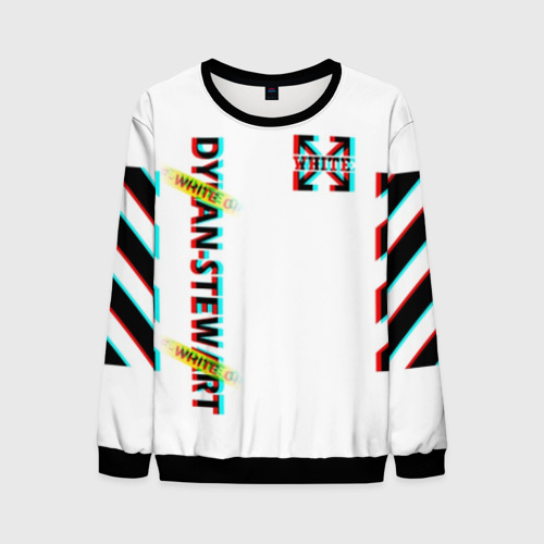 Off-White White (Glitch).
