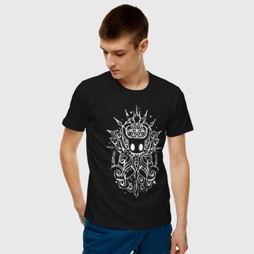 Мужская футболка хлопок Hollow Knight Фото 01