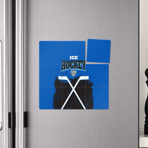 Ice Hockey KHL