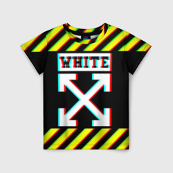 OFF-WHITE - GLITCH