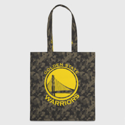 Golden State Warriors camo