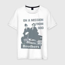 Братья Блюз