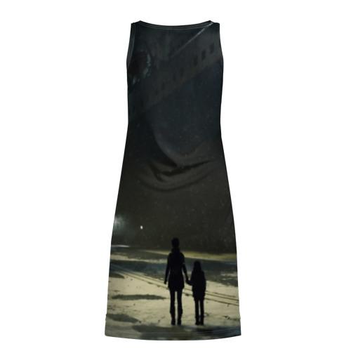 Платье-майка 3D DETROIT:BECOME HUMAN Фото 01