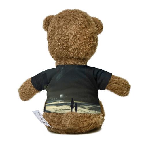 Миша в футболке 3D DETROIT:BECOME HUMAN Фото 01