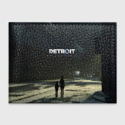 DETROIT:BECOME HUMAN