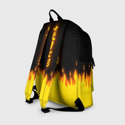 Рюкзак 3D НАРУТО ПЕЧАТЬ (НА СПИНЕ) | NARUTO Фото 01
