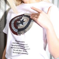 Капитан Америка Limited
