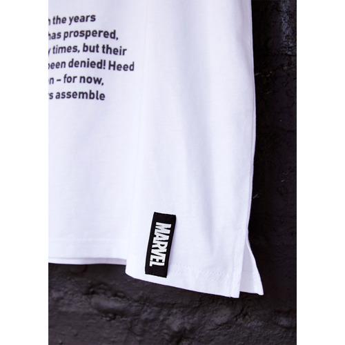 Женская футболка Марвел Капитан Америка Limited Фото 01