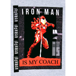 Iron Man Limited