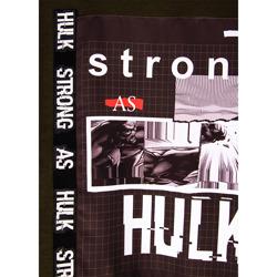 Hulk Limited