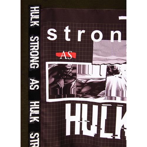 Мужская толстовка Марвел Hulk Limited Фото 01