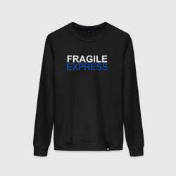 FRAGILE EXPRESS (НА СПИНЕ)