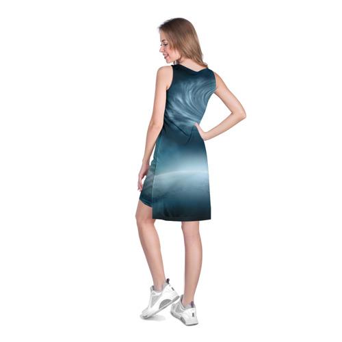 Платье-майка 3D  Фото 04, Death Stranding