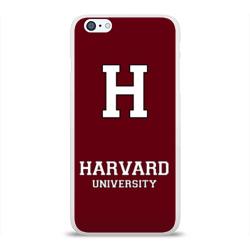Harvard University_форма