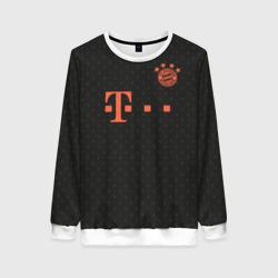 Bayern third 19-20