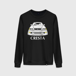 Toyota Cresta JZX100