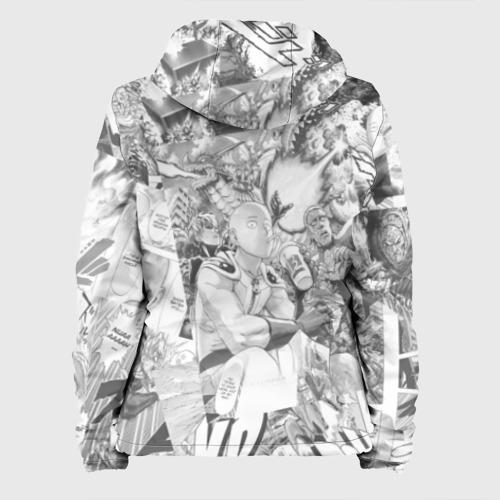 Женская куртка 3D One-Punch Man Фото 01