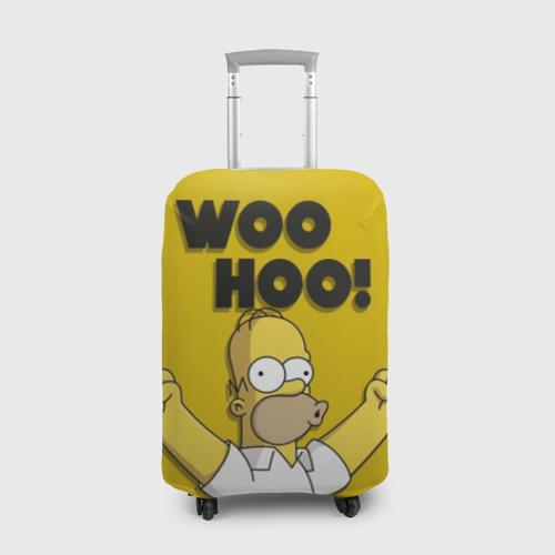 HOMER - WOO HOO!