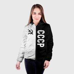 СССР Black&White